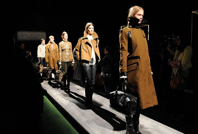 belstaff collection