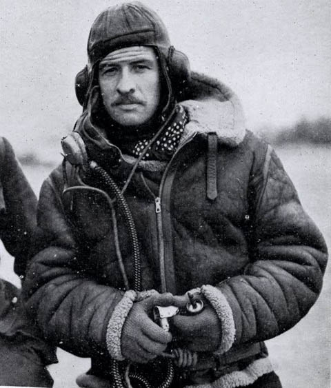 B-3 jacket