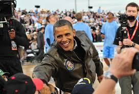 áo da Barack Obama