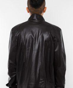 CCF0003 0015 3 Áo da nam, áo da thật