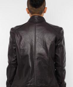 CCF0003 0017 3 Áo da nam, áo da thật
