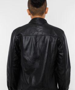 CCF0003 0038 3 Áo da nam, áo da thật
